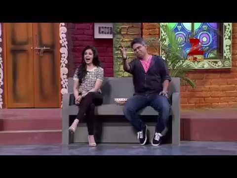 Xxx Mp4 Kharaj Mukherjee Funny Scenes HD Top Comedy Scenes Koel Mollik Comedy 3gp Sex
