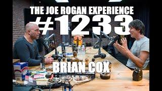 Joe Rogan Experience #1233 - Brian Cox
