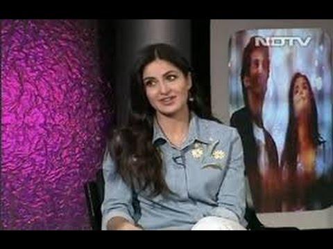 Katrina Kaif Says Salman Khan  is the Love of Her Life