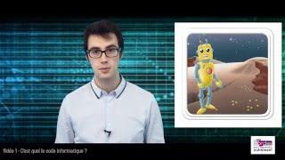 J'apprends à programmer tout seul ! - Introduction - C'est quoi le code informatique ?