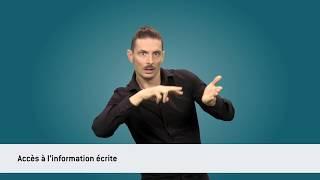 Évaluation de l'efficacité de la politique - Les communications - 4 de 6