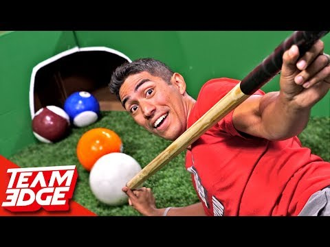 GIANT Billiards Challenge