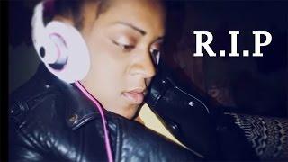 Upcoming Artiste Rhonda Shot And Killed