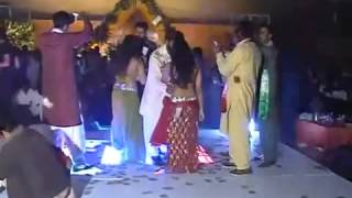 CLASSICAL MUJRA IN VIP WEDDING 2011 (PART 4) - YouTube