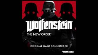 18. Ende - Wolfenstein The New Order Soundtrack