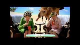Spot Sigma - Carla e Wanda - Soppa Wanda, bevi come un cammello (2004)