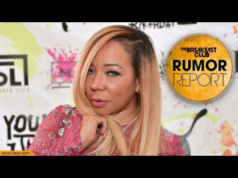 Tiny Talks Divorce With T.I. And Beef With Bernice Burgos