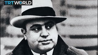 We ask a former mafia boss about America