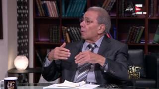 كل يوم - نبيل زكي: لو لم تقم ثورة يوليو كان فساد القصر الملكي سينتشر بشكل أكبر