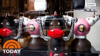Prada Pulls Items After Accusations Of Racist Imagery | TODAY