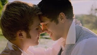 Alfred & Edward Part 2 (Gay-Themed Victorian Love Story 1080p HD)