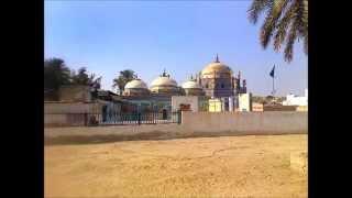 Saraiki kalam Khwaja Ghulam Fareed  - Peelo Pakian We.