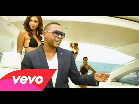 Don Omar Ft. Lucenzo Daddy Yankee Akon & Pitbull Danza Kuduro Official VideoRemix
