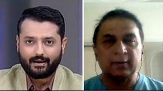 Bangladesh victory not surprising: Sunil Gavaskar to NDTV