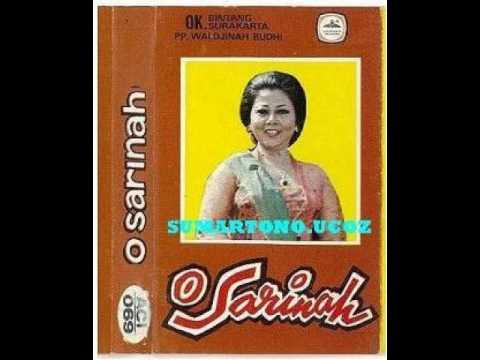 O SARINAH - WALDJINAH