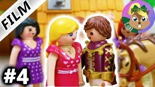 فيلم بلايموبيل - حكاية سيندرلا الجزء  4 سلسلة للأطفال