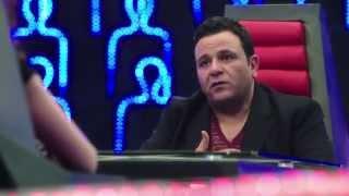 """الحلقة الثامنة من برنامج """"مصارحة حرة"""" مع الإعلامية منى عبد الوهاب - حلقة محمد فؤاد - الجزء الثاني"""