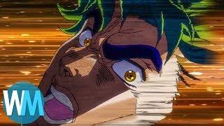 Top 10 Anime Series Better Than The Manga