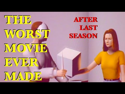 Xxx Mp4 THE WORST MOVIE EVER MADE After Last Season 3gp Sex