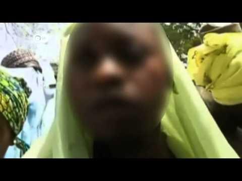 Xxx Mp4 Nigeria S Schoolgirl Abduction Journal 3gp Sex