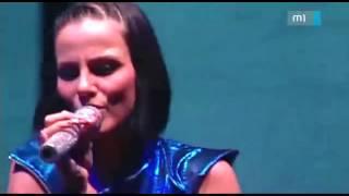 Nox-Túl a varázshegyen Idon tul koncert Budapest Papp Laszlo Sportarena