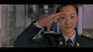 Youme - Ba ram ee ra do joh ah [Windstruck OST] MV