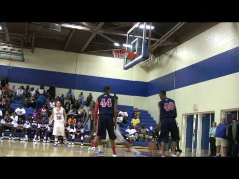 ChattState Tigers basketball highlights