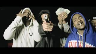 Young Da x OMB Peezy - Front Doe (Music Video) ll Dir. Xaltus Media [Thizzler.com]