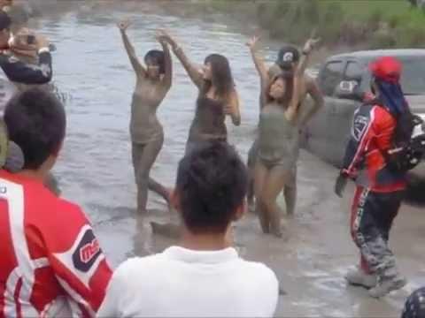 carrera ATV de lodo en Valencia Jalisco. jalisco Extremo