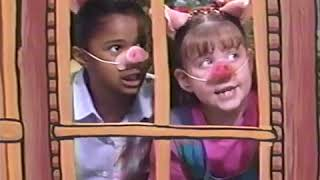 Home Sweet Homes (1993 Version) Part 15 (Too Much Laughing!)