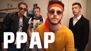 PPAP Pen Pineapple Apple Pen Parody