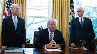 How Trump Can Tackle Tax Reform Next
