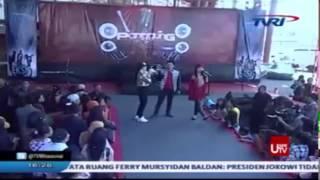 ayu ayunda - kanggo riko panggung eksis tvri nasional 5 mei 2015 - wwwayuayundacom