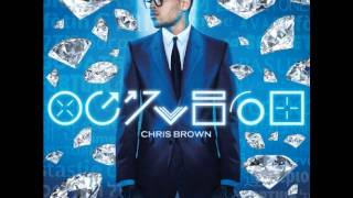 Turn Up The Music - Chris Brown (Fortune Deluxe Edition)