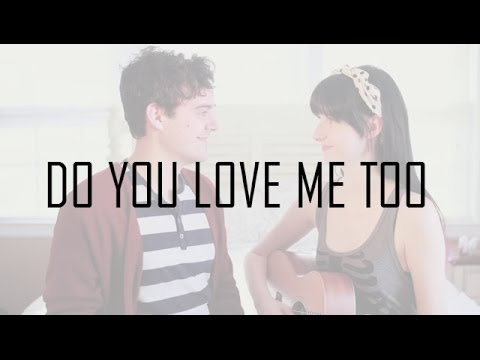 Download Do You Love Me Too | Tessa Violet feat. Rusty Clanton | LYRICS