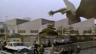 Godzilla vs Monster Zero / Invasion of Astro Monster (1965) - trailer