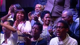 Harvest Revival 2016: Bishop Greg Davis LIVE-November 16th, 2016
