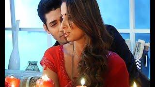 Saachi & Dhruv's HOT LOVE MAKING IN  Kehta Hai Dil Jee Le Zara - Episode 119 - 21 February 2014