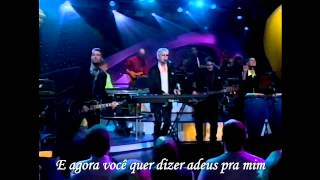 Michael Learns to Rock - That's Why You Go Away (Legendado)
