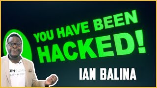 Ian Balina Hacked for $2m - Cryptocurrency Security Lessons For All!