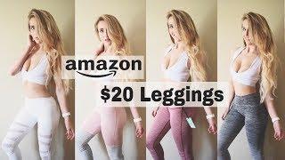 Affordable Amazon Leggings