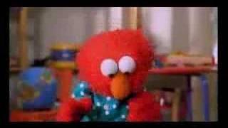 Elmo en el país de los Gruñones (inicio)