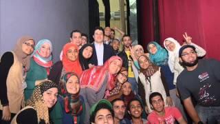 كل الحملات (عالقهوه مع احمد يونس ) ( 3alahwa )