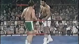Muhammad Ali Top 20 Knockouts   Greatest of All Time Tribute