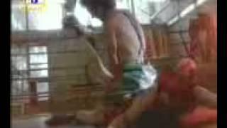 Ettadi Crazy video