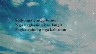 Pangandoy- Daryl Leong (lyrics)