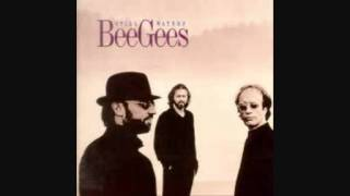 The Bee Gees - Alone