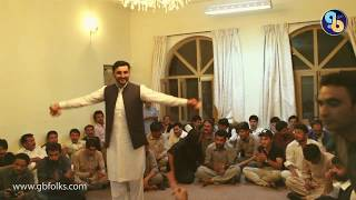 Tu Gucho Umeed'ech Han - Jabir Khan, Salman Paras, Rehmat Ali & Zafar Waqar Taj