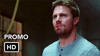 "Arrow 6x20 Promo ""Shifting Allegiances"" (HD) Season 6 Episode 20 Promo"