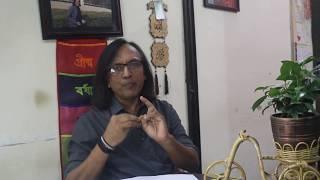 ছাদে বাগানের জন্য মাটি তৈরি || Dr. A F M Jamal Uddin || SAU. 2017